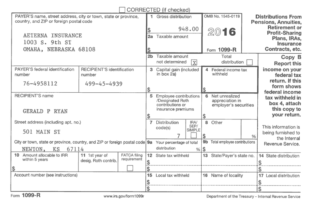 Need To Answer Form 140 Of Individual Income Tax R Chegg
