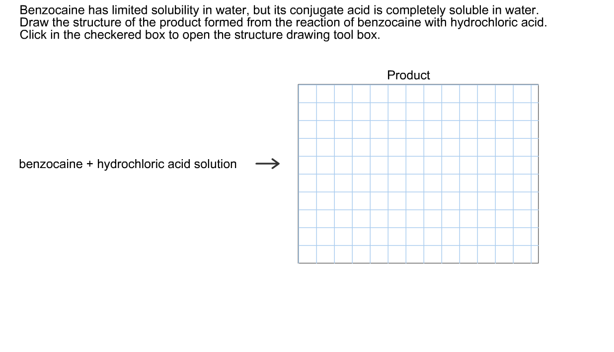 how to get the solubility
