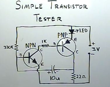 How does this circuit work? What would happen if