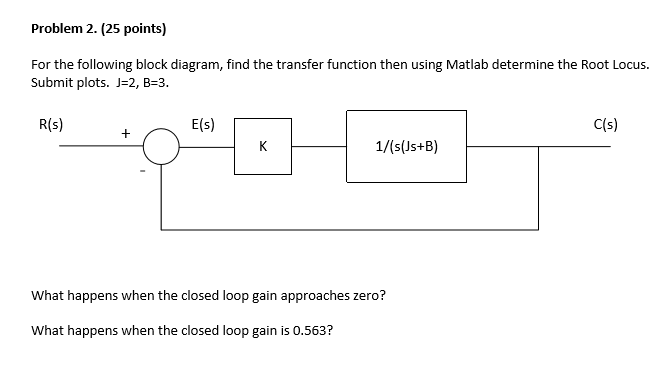 For the following block diagram find the transfer chegg 25 points for the following block diagram find the transfer ccuart Image collections