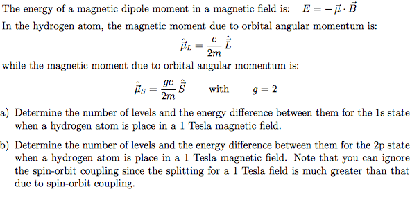 comparing the magnetic moment of two The remanent ferromagnetic magnetisation was reported to be approximately 15 μb per mn3(vo4)2 unit by wang et al, which is very low compared to the maximum magnetic moment of ∼15μb per mn3(vo4)2 (expected for ferromagnetic ordering of high spin mn2+ ions) or of ∼5μb, expected for.