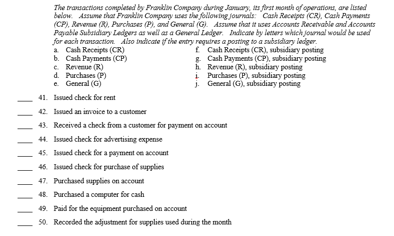 """the transactions completed by franklin company during january """"while suffering somewhat during the period of great financial depression, it has  had  almost directly opposite the bank's original location, was completed in  1964  in january 1998, franklin savings bank formed a mutual holding  company  the online offerings have increased since then and today we offer  transactions,."""