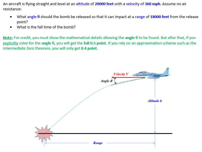 An Aircraft Is Flying Straight And Level At An Alt Cheggcom - What is altitude