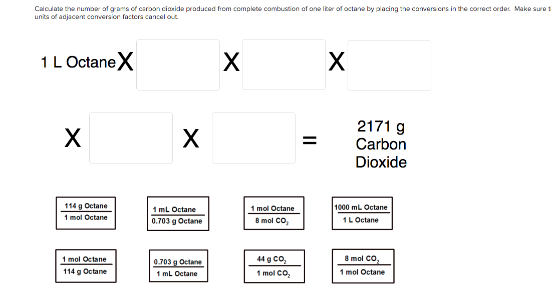 complete combustion factors Complete combustion only produces water and carbon dioxideincomplete combustion makes carbon monoxide along with other carboncompounds that is the difference.