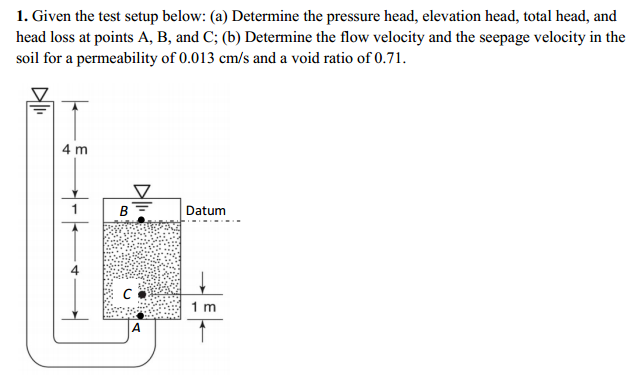 how to find total pressure