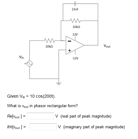Need Help solving this Circuit