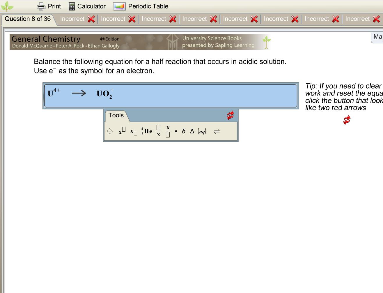 Print calculator l periodic table incorrect x inco chegg print calculator l periodic table incorrect x inco buycottarizona Images