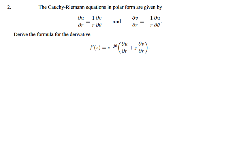 how to solve cauchy euler equation