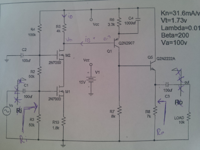 How do I find the voltage