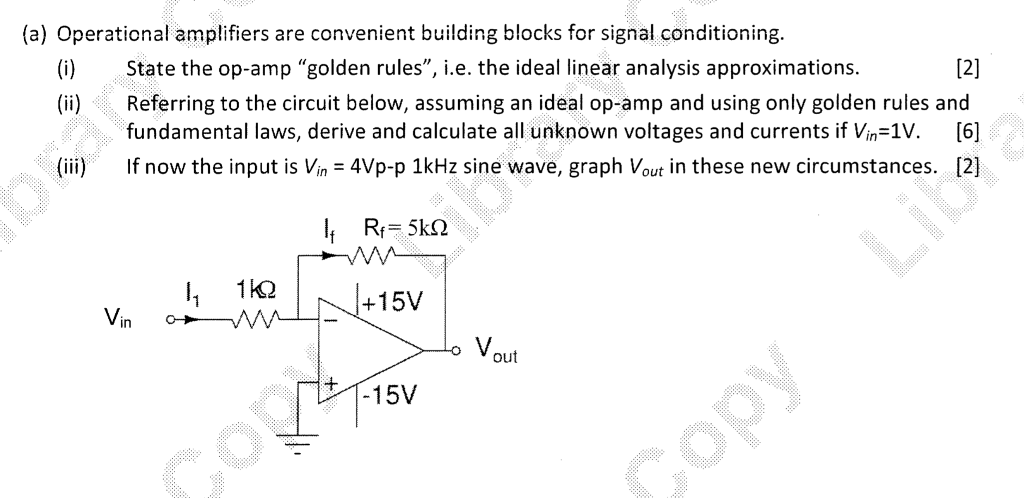 an study showing the ideal built of a circuit The solution was to first build an amplifier that had more gain than the application re-quired then some of the amplifier output signal was fed back to the input in a manner that makes the circuit gain (circuit is the amplifier and feedback components) dependent on the feedback circuit rather than the amplifier gain now the circuit gain is.