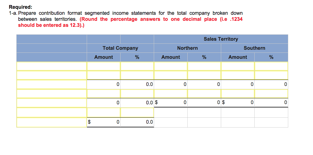 Company Financials - Income Statement ... - NASDAQ.com