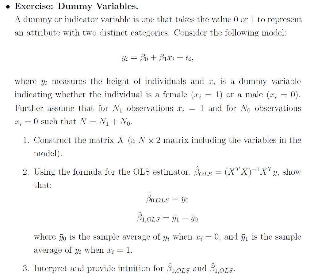 Exercise Categories Utilizing Free Body Diagram Of Each Link With All Cheggcom Dummy Variables A Or Indicator Var Chegg Com