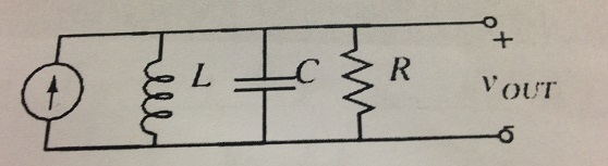 Consider the same circuit. The input is still iI