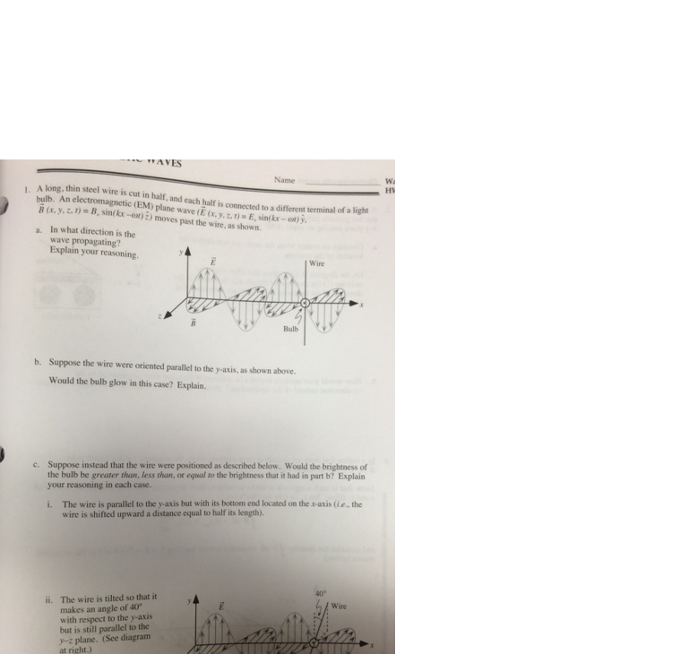 media%2F42d%2F42db9a9e 675e 4d81 ba8f 72ca794030ff%2FphpDASXLY electromagnetic waves physics tutorial please gi chegg com Wave Diagram Labeled at crackthecode.co