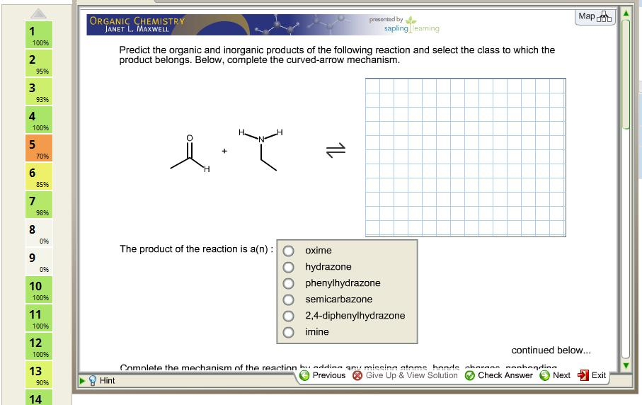 Predict the organic and inorganic products of the