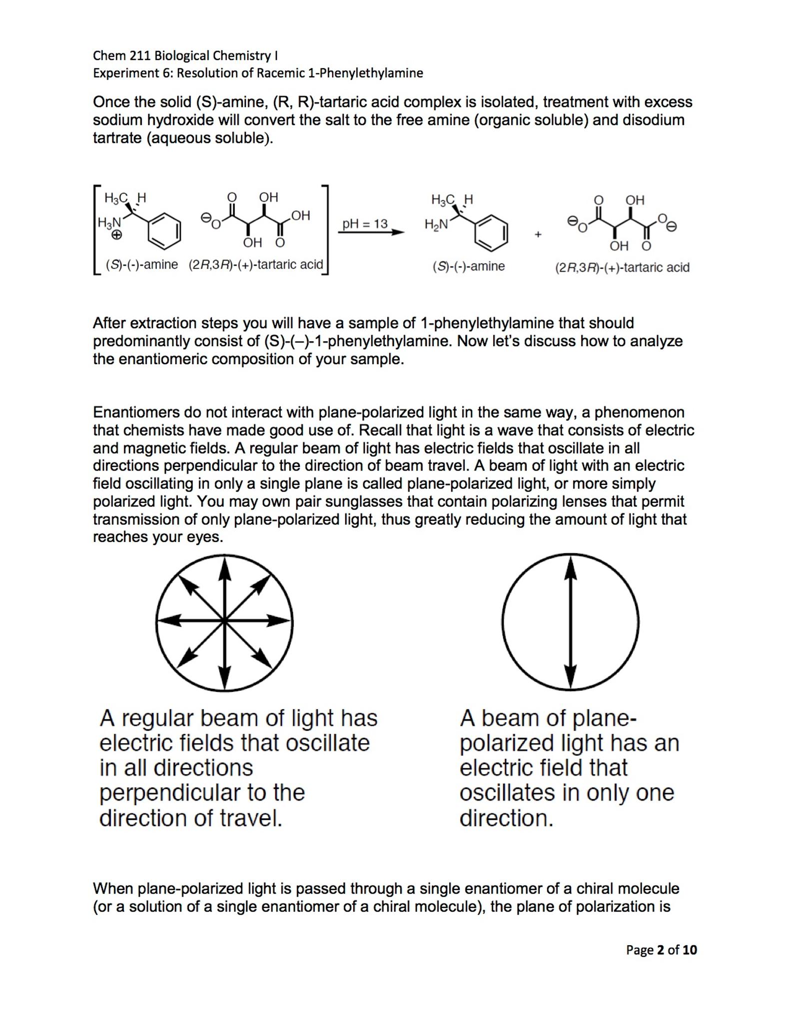 Comparison and Contrast Essay: Block Method lab report steps ...