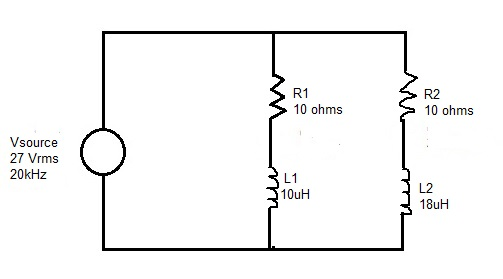 for the circuit solve the following: a) what is t