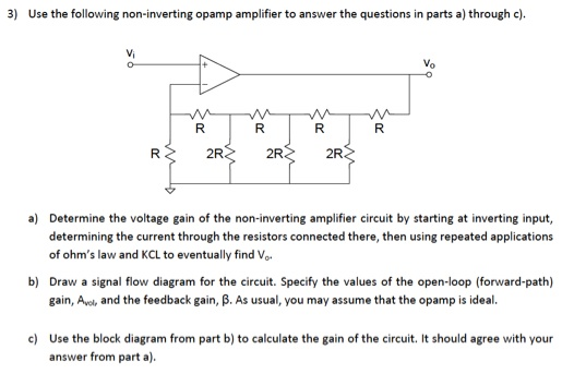Use the following non-inverting opamp amplifier to