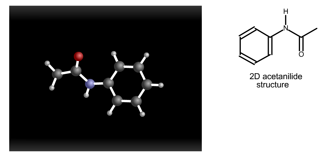 """acetanilide lab Chm 226 recrystallization of acetanilide pre-lab questions 1) let's say you wanted to recrystallize compound """"a"""" compound """"a"""" is a semi-polar."""