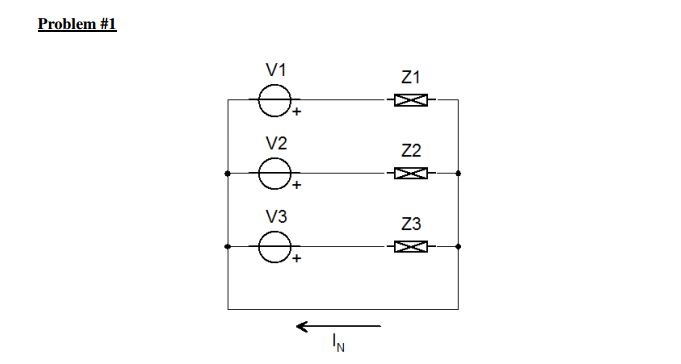 If each voltage source is independent (i.e., has