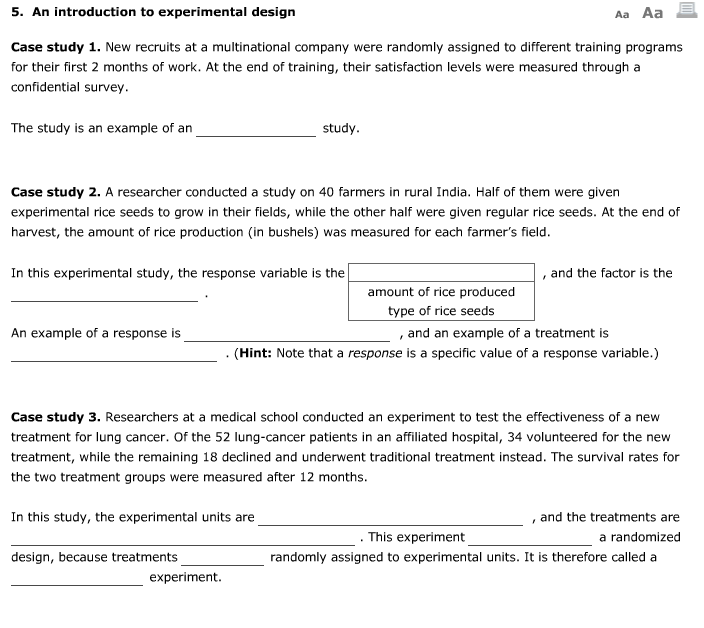 Case Study Research Design   How to conduct a Case Study    Exercise
