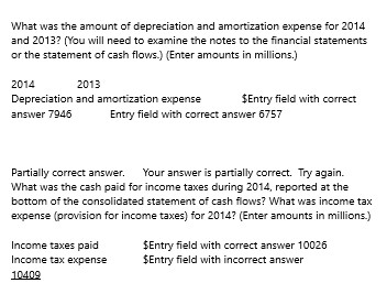 calculate amortization expense