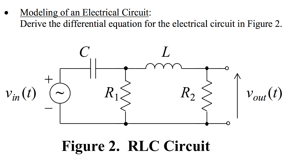 use of linear algebra in electrical circuit engineering essay Linear algebra comprises of the theory and application of linear system of   solving linear systems and have important engineering applications in system of   and differential equation, mechanics, theory of electrical circuit.