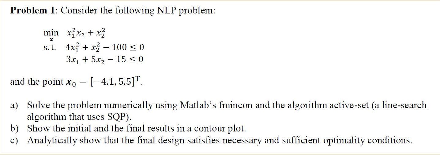fmincon intro 5 optimization optimizationplaysanincreasinglyimportantroleinmachinelearningfor instance, many machine learning algorithms minimize a regularized risk.