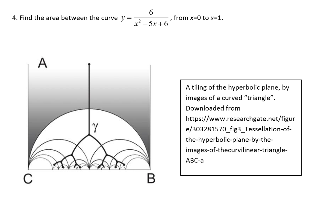 Find the area between the curve y 6x2 5x 6 chegg find the area between the curve y from x0 ccuart Gallery