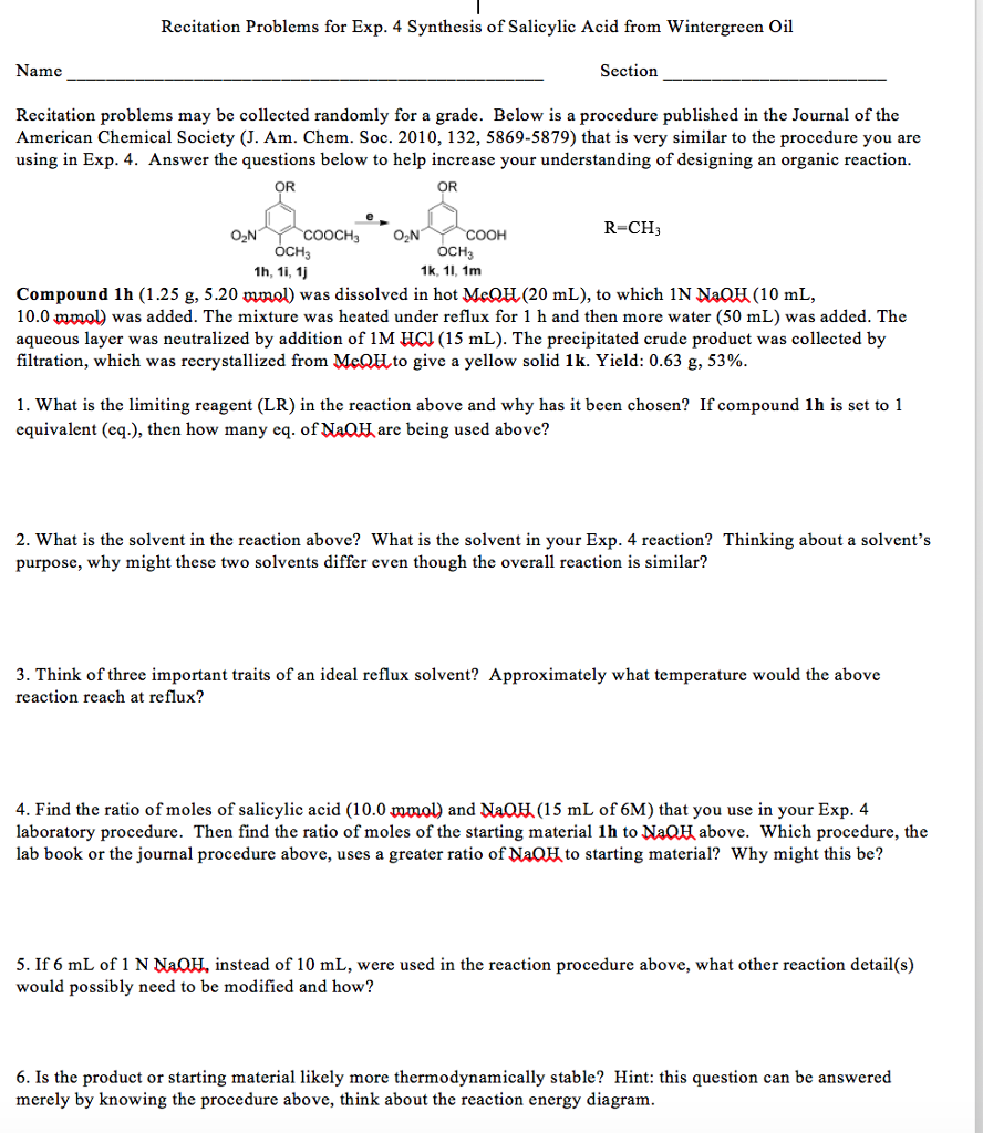 Please help me understand how to solve problems 4 chegg steps and an explanation on how to solve them thank you this is a worksheet i have to do before i start my experiment tomorrow so there is no data robcynllc Image collections