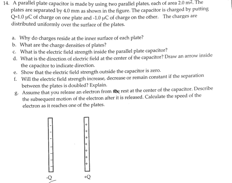 Solved: Please Help With F And G. I Don\'t Understand How E ...