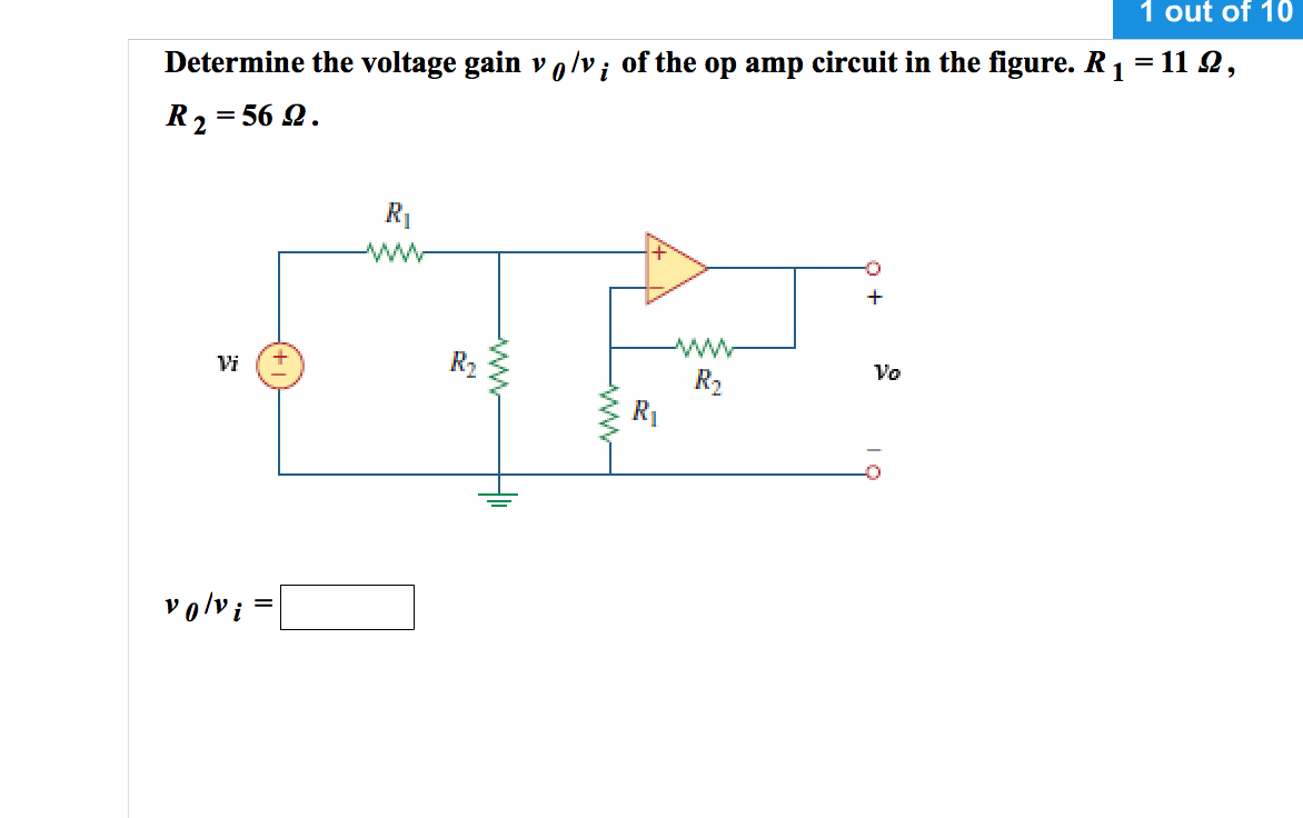 op amp solved problems pdf