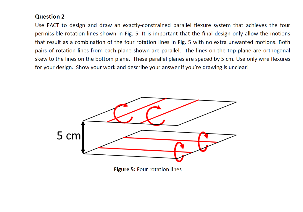 Drawing Lines In Cm Ks : Solved use fact to design and draw an exactly constrained