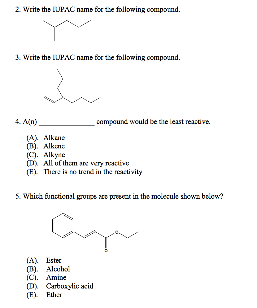 Modeling chemistry unit 6 worksheet 4 molecular compounds answers