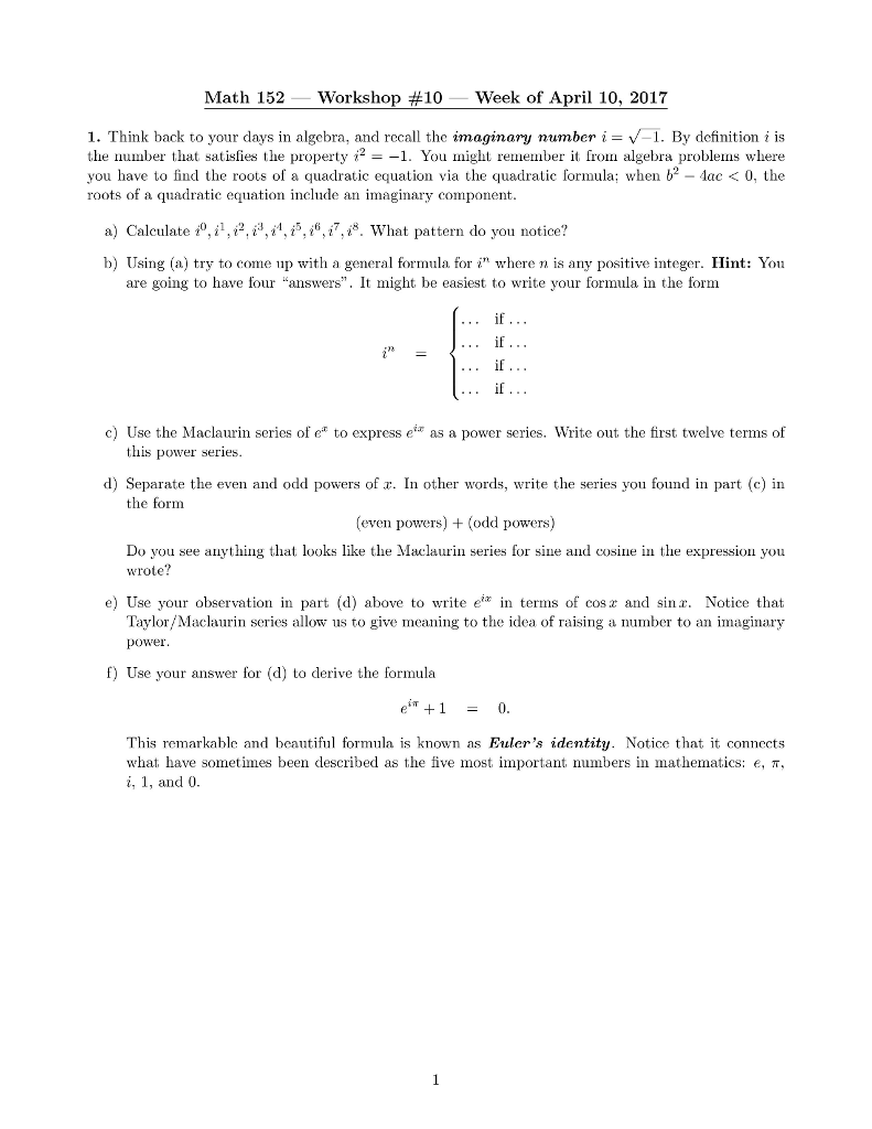 Property In Math Definition multiplying and dividing whole numbers – Imaginary Number Worksheet
