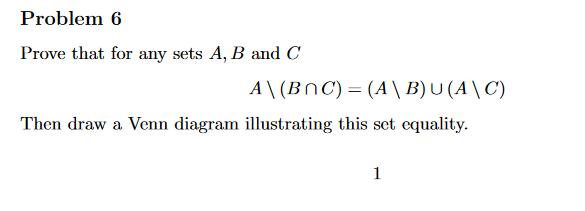 A Union B Intersection C Venn Diagram Funfndroid