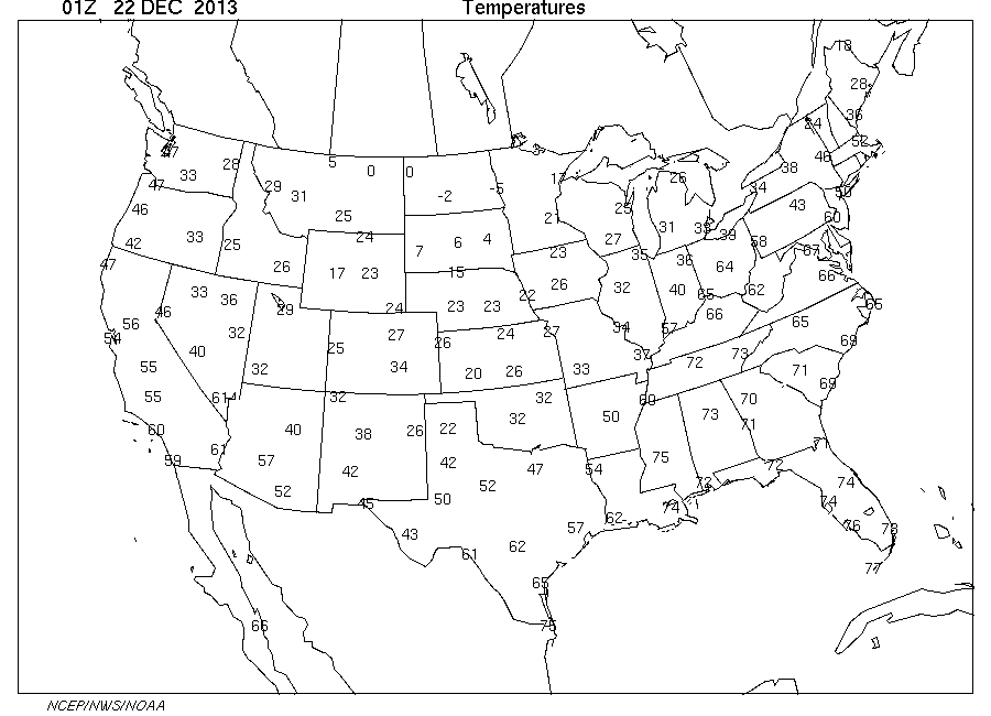 B At What Stage Of Development Is The Midlatitude Cheggcom - Eastern half of us map