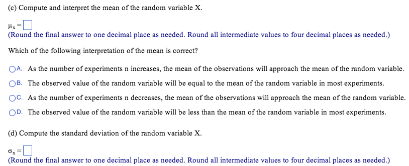 discrete random variable and its probability distribution pdf