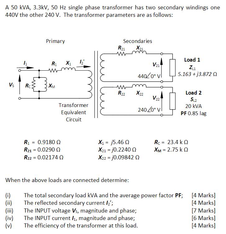 single phase 50kva transformer wiring diagram wiring diagram 24 Volt Transformer Wiring Diagram 1 phase transformer wiring diagram
