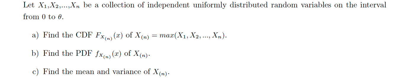 random variable and answer Solved problems 141 probability review problem 141 let xand y be two n 0-valued random variables such that x= y+ z, where zis a bernoulli random variable with balls find the probability mass function of y you should simplify your answer to a fraction that does not involve binomial.
