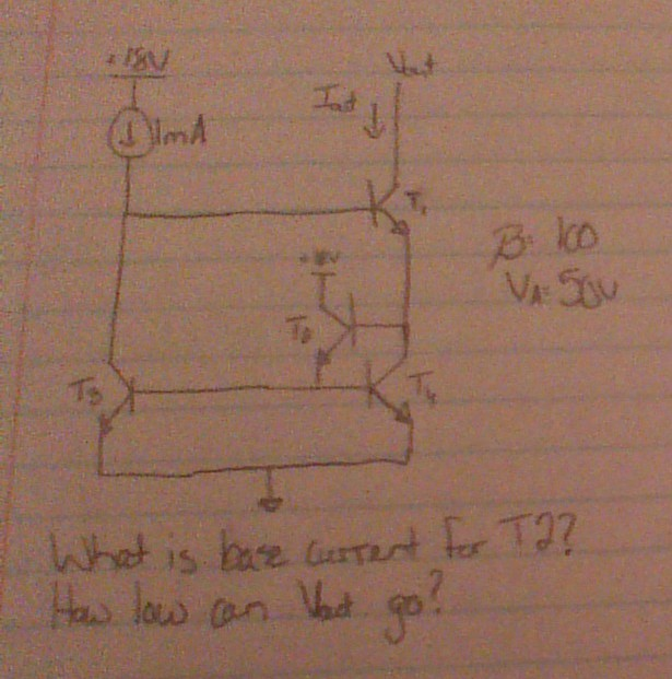 Is=1mA Vcc=+18v