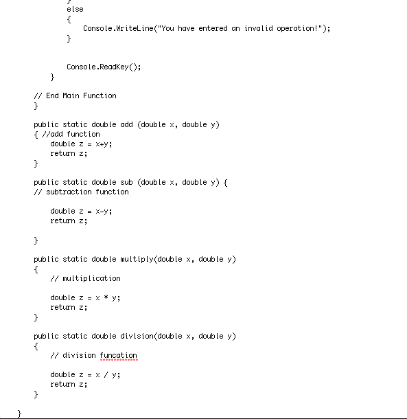 how to put variabbles in c function