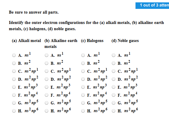 chemistry homework 5-3