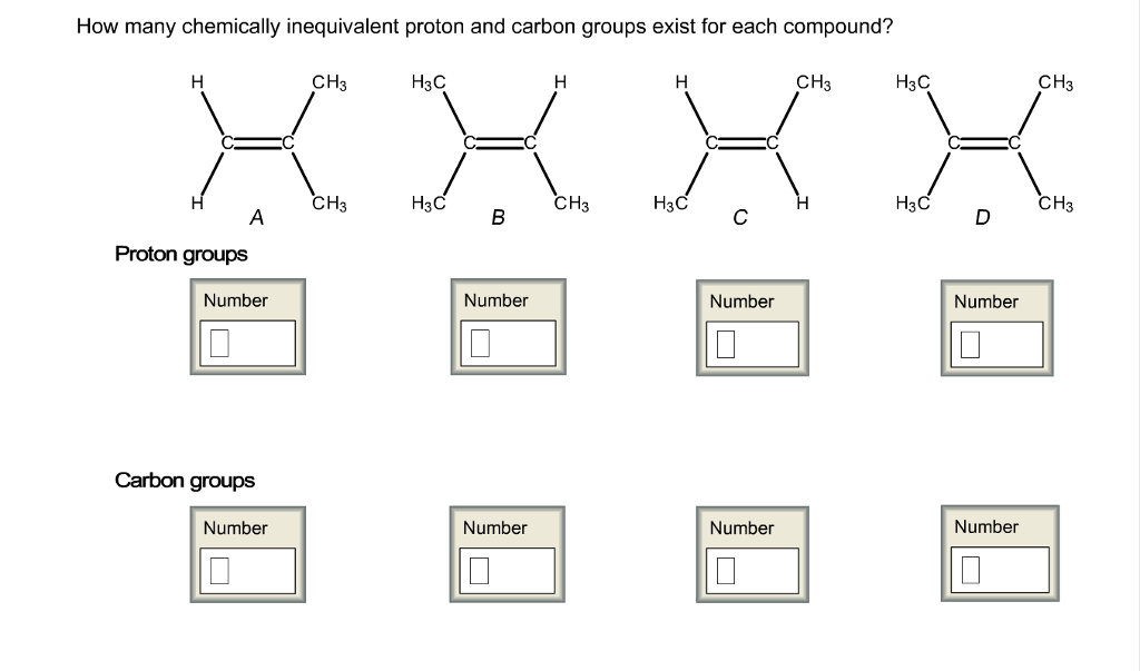 Solved: We Can Draw Three Inequivalent Lewis Structures Fo ...