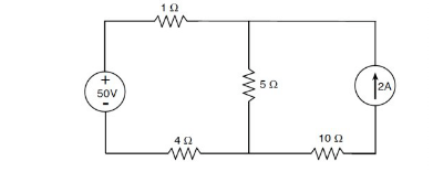 Use node voltage to determine&