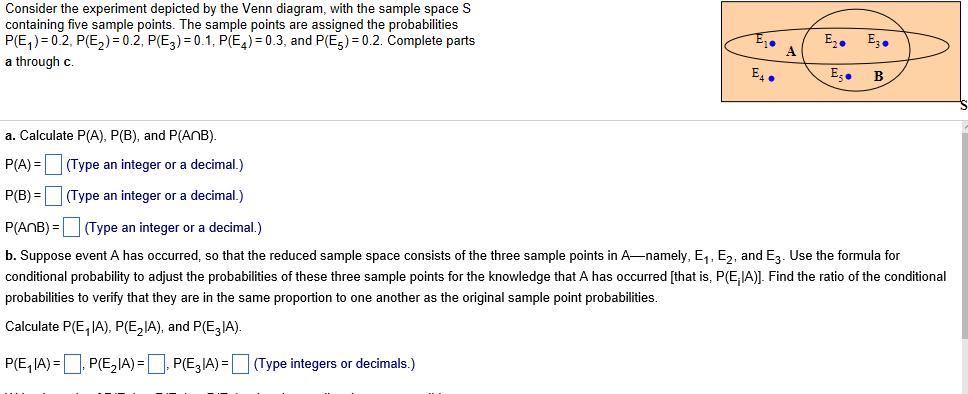 Probability venn diagram calculator romeondinez probability venn diagram calculator ccuart Images