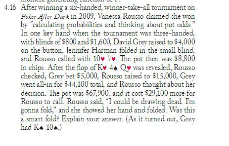 Poker after dark s1