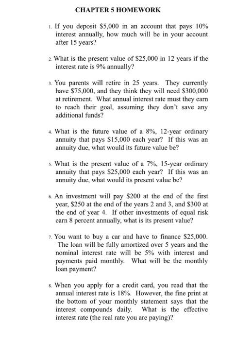 chapter 5 homework Acc 560 week 4 homework chapter 5 and chapter 6 (e5-6, e5-9, e5-13, e6-2, e6-7, e6-12) determine the contribution margin per direct labor hour.