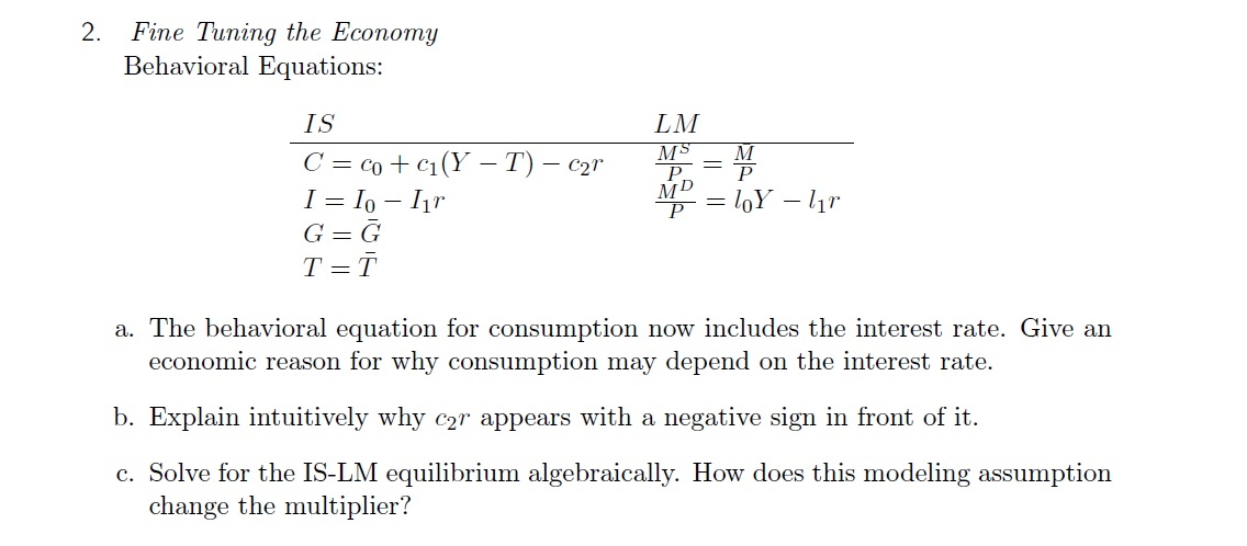 consumption function questions and answers Questions and answers chapter 3 q1: mcq  the consumption schedule is drawn on the assumption that as income  use the following to answer questions 26-27.