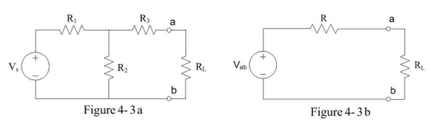 Let Vs=30 V, R1=10 ohms, R2=10 ohms and R3=5 ohms